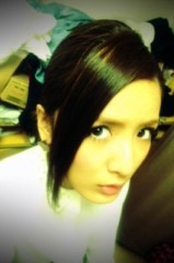 FLOWER 公式ブログ/メッシュ。萩花 画像1