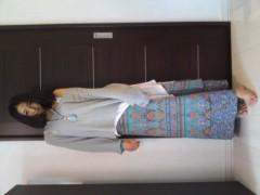 FLOWER 公式ブログ/今日のファッション!絵梨奈 画像2