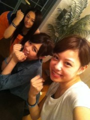 FLOWER 公式ブログ/頑張れ日本!美央 画像1