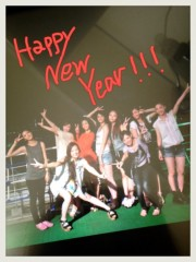 FLOWER 公式ブログ/新年!はるみ 画像1