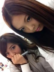 FLOWER 公式ブログ/Q&A\(^o^) /千春♪ 画像1
