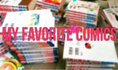 FLOWER 公式ブログ/MY FAVORITE COMICS. 千春 画像1