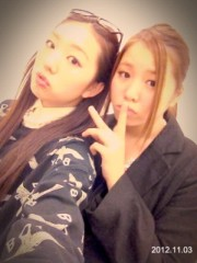 FLOWER 公式ブログ/Q&A☆真波 画像1