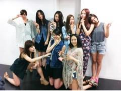 FLOWER 公式ブログ/FLOWERちゃん!♪   杏香 画像1