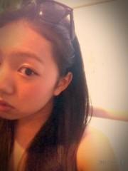 FLOWER 公式ブログ/なう〜☆真波 画像1