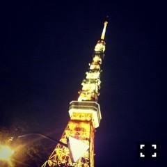 FLOWER 公式ブログ/東京タワー。美央 画像1