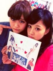FLOWER 公式ブログ/小田原。美央 画像1