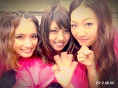 FLOWER 公式ブログ/MG★真波 画像1