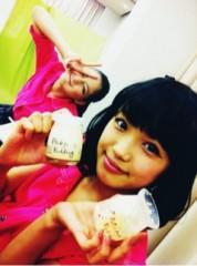 FLOWER 公式ブログ/ありがとう\(^o^)/希 画像1