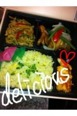 FLOWER 公式ブログ/お昼ご飯ー(  ´▽ ` ) ノ晴美♪ 画像1