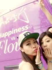 FLOWER 公式ブログ/札幌!  千春 画像1