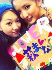 FLOWER 公式ブログ/うれしーなー!★真波 画像1