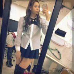 FLOWER 公式ブログ/モンクの叫び新衣装♪( ´▽`)   杏香 画像2