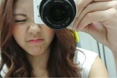 FLOWER 公式ブログ/camera.  千春 画像1
