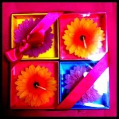 FLOWER 公式ブログ/レコーディング!伶菜 画像1