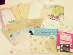 FLOWER 公式ブログ/ありがとう★真波 画像1