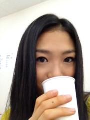 FLOWER 公式ブログ/メイク終了☆絵梨奈♪ 画像1