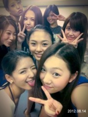 FLOWER 公式ブログ/おはよう♪( ´▽`)晴美 画像1