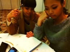 FLOWER 公式ブログ/お勉強たいむ!千春♪ 画像1