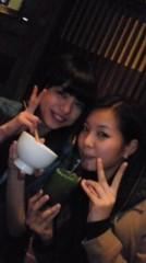 FLOWER 公式ブログ/はんみちゃんと 杏香 画像1