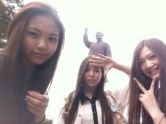 FLOWER 公式ブログ/韓国一日目。 千春 画像2