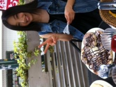 FLOWER 公式ブログ/パンケーキ!晴美 画像2