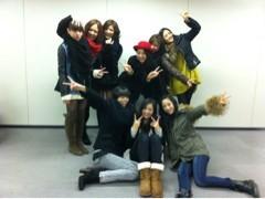FLOWER 公式ブログ/さよなら2011 !こんにちは2012 !千春♪ 画像1