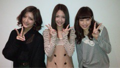 FLOWER 公式ブログ/上田眞央ちゃん。美央 画像1