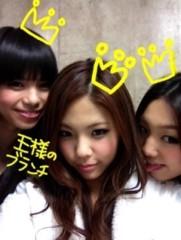 FLOWER 公式ブログ/王様のブランチ!!!** 千春♪ 画像1