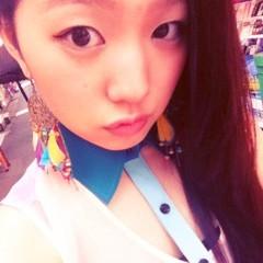 FLOWER 公式ブログ/暑い〜☆真波 画像1