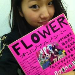 FLOWER 公式ブログ/4人に!★真波 画像1