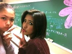 FLOWER 公式ブログ/大阪工業大学!城北祭!千春♪ 画像3