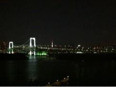 FLOWER 公式ブログ/夜景。  千春 画像1