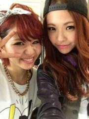 FLOWER 公式ブログ/Ayaさん   千春 画像1