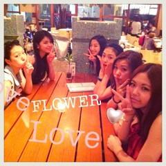 FLOWER 公式ブログ/FLOWER!れいな 画像1