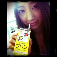 FLOWER 公式ブログ/プリン( ̄▽ ̄)希♪ 画像1
