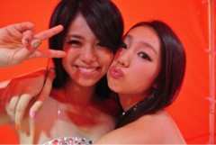 FLOWER 公式ブログ/オフショット!  千春 画像1
