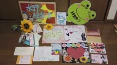 FLOWER 公式ブログ/たからもの…絵梨奈 画像3