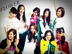 FLOWER 公式ブログ/Follow Me☆真波 画像1