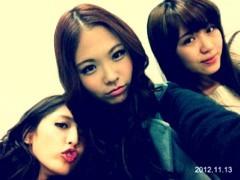 FLOWER 公式ブログ/おはーよ!  千春 画像1