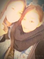 FLOWER 公式ブログ/お腹パンパン☆真波 画像1