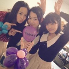 FLOWER 公式ブログ/bunnyちゃん♪  杏香 画像1