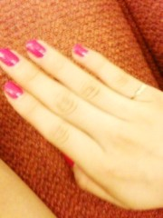 FLOWER 公式ブログ/ピンク。伶菜 画像2
