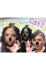 FLOWER 公式ブログ/CATS EYE!千春♪ 画像1