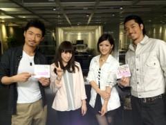 FLOWER 公式ブログ/EXILEのMAKIDAIさんAKIRAさん!萩花 画像1