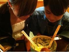 FLOWER 公式ブログ/FLOWERご飯会!千春 画像2