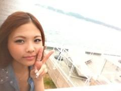 FLOWER 公式ブログ/逗子!!  千春 画像1
