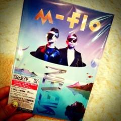 FLOWER 公式ブログ/m-floさん。  千春 画像1