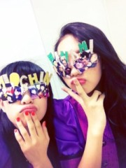 FLOWER 公式ブログ/ありがるんるん!美央 画像2