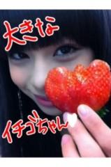 FLOWER 公式ブログ/告知とバカみたいなイチゴちゃん晴美 画像2